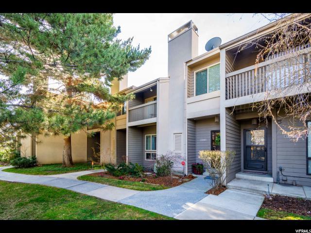 1630 E 5600 S #131, Holladay, UT 84121 (MLS #1592027) :: Lawson Real Estate Team - Engel & Völkers