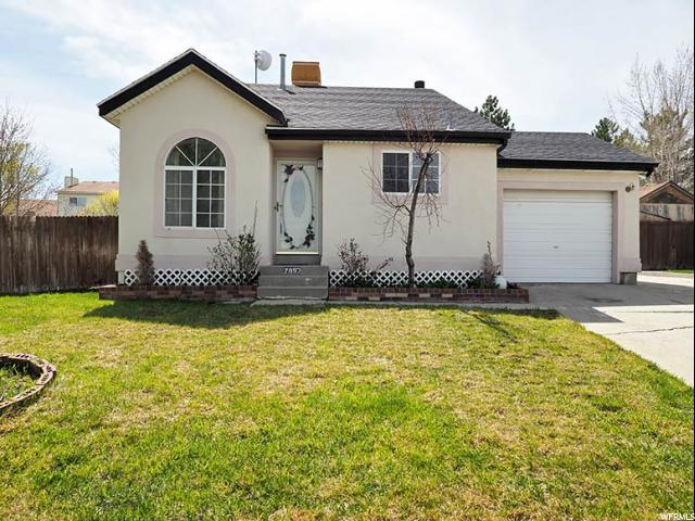 7893 W 2985 S, Magna, UT 84044 (#1592061) :: Big Key Real Estate