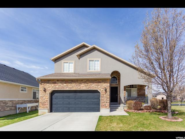 10627 N Avalon St, Cedar Hills, UT 84062 (#1592067) :: The Canovo Group