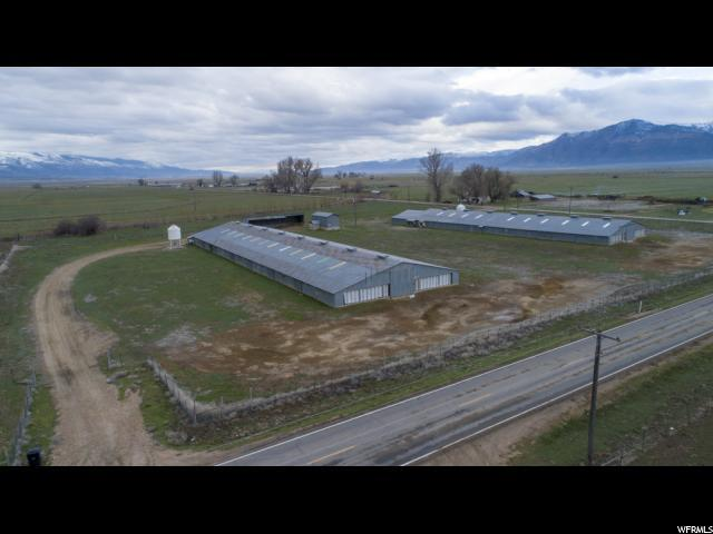 13825 N 3500 E, Chester, UT 84623 (#1592119) :: Big Key Real Estate
