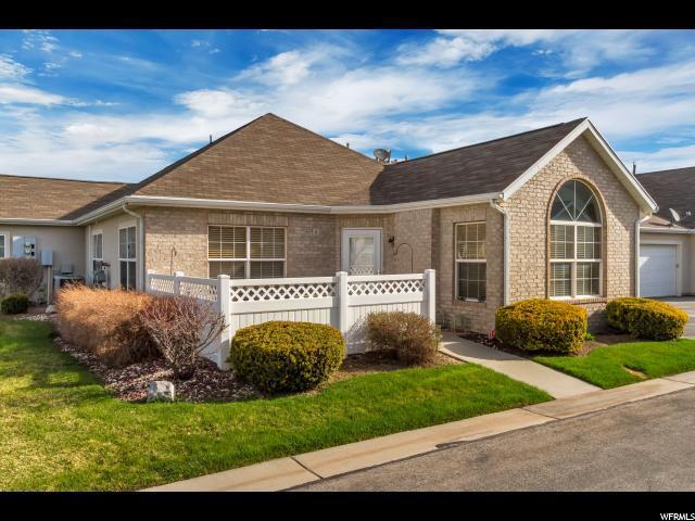 3575 S Villa View Dr W A, West Valley City, UT 84120 (MLS #1592190) :: Lawson Real Estate Team - Engel & Völkers