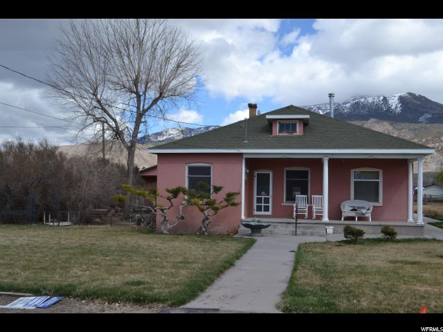 492 N 200 E, Monroe, UT 84754 (#1592199) :: Bustos Real Estate | Keller Williams Utah Realtors