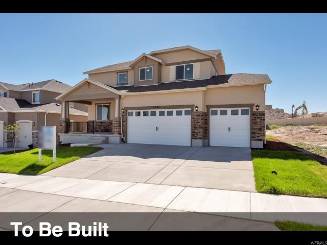 756 W Mason Ct #208, Saratoga Springs, UT 84045 (#1592216) :: The Utah Homes Team with iPro Realty Network