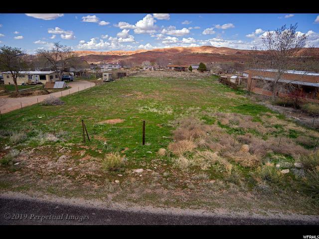1991 E Starbuck Ln, Moab, UT 84532 (#1592228) :: Bustos Real Estate | Keller Williams Utah Realtors