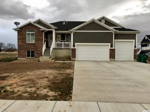 4534 W 5450 S, Hooper, UT 84315 (#1592246) :: The Utah Homes Team with iPro Realty Network