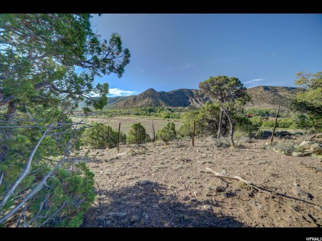 44 E Desert Solitaire Rd, Moab, UT 84532 (MLS #1592255) :: High Country Properties