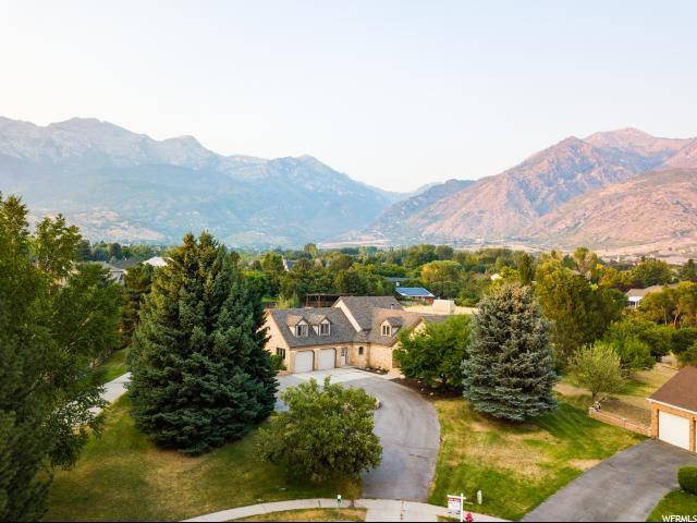 533 E Mountainville Dr, Alpine, UT 84004 (#1592279) :: Action Team Realty