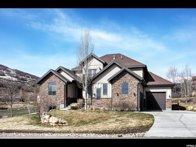 1653 N 450 E, Midway, UT 84049 (MLS #1592364) :: High Country Properties
