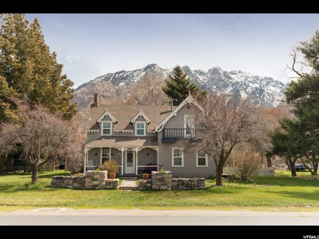 55 S 200 W, Willard, UT 84340 (#1592449) :: The Utah Homes Team with iPro Realty Network