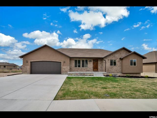 828 S 310 E, Nephi, UT 84648 (#1592626) :: Big Key Real Estate