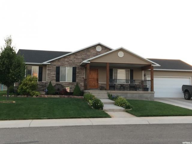 195 Constitution Dr, Roosevelt, UT 84066 (#1592633) :: Powerhouse Team | Premier Real Estate