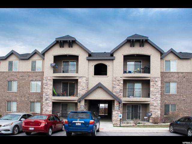 1045 S 1700 W #1530, Payson, UT 84651 (MLS #1592656) :: Lawson Real Estate Team - Engel & Völkers