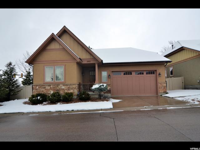 2953 E Marley Pl S, Salt Lake City, UT 84109 (#1592660) :: Bustos Real Estate | Keller Williams Utah Realtors