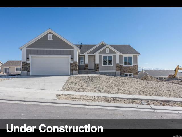 9746 N Spring Brg #303, Eagle Mountain, UT 84005 (#1592688) :: Big Key Real Estate