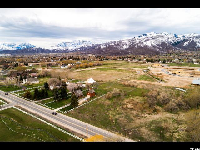 555 N River Rd, Midway, UT 84049 (MLS #1592733) :: High Country Properties
