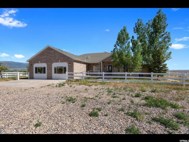 18750 N 6750 E, Mount Pleasant, UT 84647 (#1592787) :: Big Key Real Estate