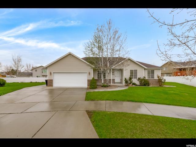 425 S 1740 W, Provo, UT 84601 (#1592829) :: Bustos Real Estate | Keller Williams Utah Realtors