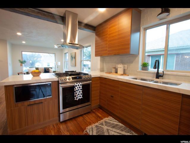 1563 E Downington Ave S, Salt Lake City, UT 84105 (#1592833) :: Colemere Realty Associates