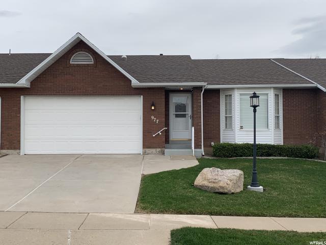 977 E 5700 S, South Ogden, UT 84405 (MLS #1592869) :: Lawson Real Estate Team - Engel & Völkers
