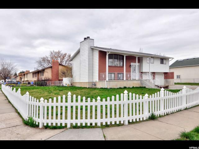 615 W 1500 N, West Bountiful, UT 84087 (#1592883) :: Action Team Realty