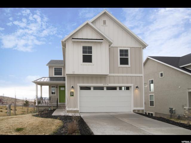 2078 E Bald Eagle Way, Eagle Mountain, UT 84045 (MLS #1592983) :: Lawson Real Estate Team - Engel & Völkers