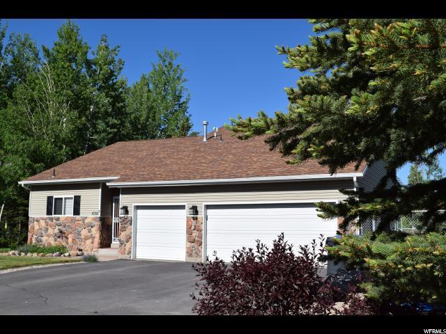 4355 N Meadow Ln #22, Oakley, UT 84055 (MLS #1593019) :: High Country Properties