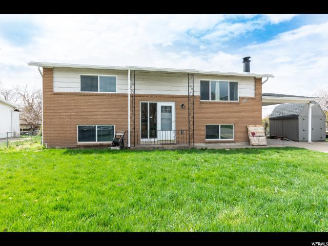 475 W 1925 N, Layton, UT 84041 (#1593040) :: Powerhouse Team | Premier Real Estate