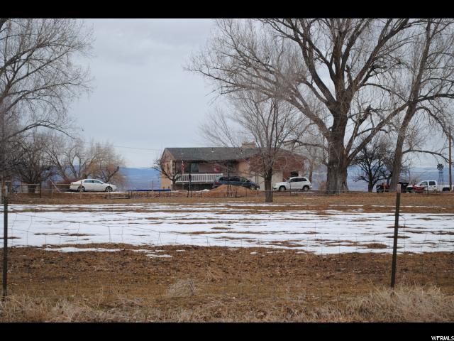 3940 W Cobble Hollow Dr S, Roosevelt, UT 84066 (#1593047) :: Powerhouse Team | Premier Real Estate