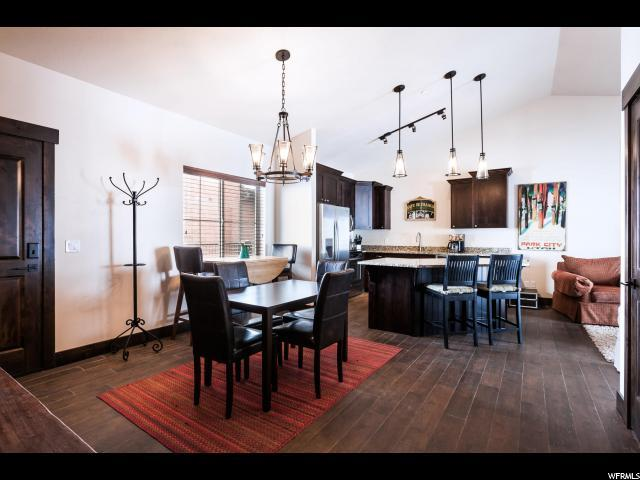 5461 N Luge Ln #2404, Park City, UT 84098 (MLS #1593048) :: High Country Properties