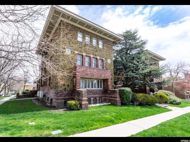 86 N B St #9, Salt Lake City, UT 84103 (MLS #1593051) :: Lawson Real Estate Team - Engel & Völkers