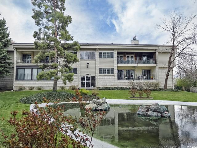 2592 S Elizabeth St E #2, Salt Lake City, UT 84106 (MLS #1593060) :: Lawson Real Estate Team - Engel & Völkers