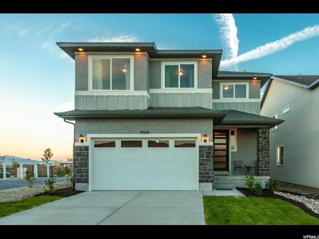3516 W 15000 S #123, Herriman, UT 84096 (#1593076) :: Big Key Real Estate