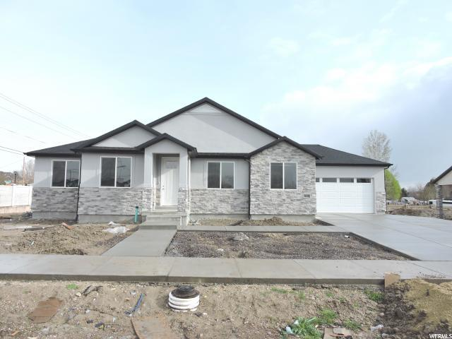 2660 W Titans Ct, South Jordan, UT 84095 (#1593086) :: Action Team Realty