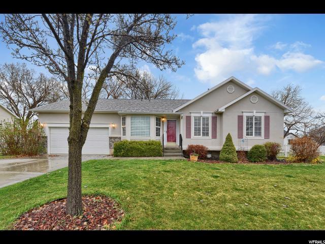 102 E Heron Ct, Saratoga Springs, UT 84045 (#1593099) :: Big Key Real Estate