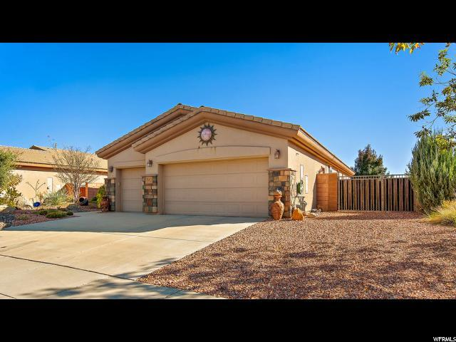 3340 E Sweetwater Springs Dr, Washington, UT 84780 (#1593103) :: Bustos Real Estate | Keller Williams Utah Realtors