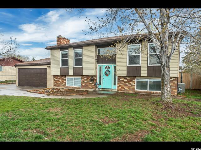 444 E 10230 S, Sandy, UT 84070 (#1593106) :: Bustos Real Estate | Keller Williams Utah Realtors