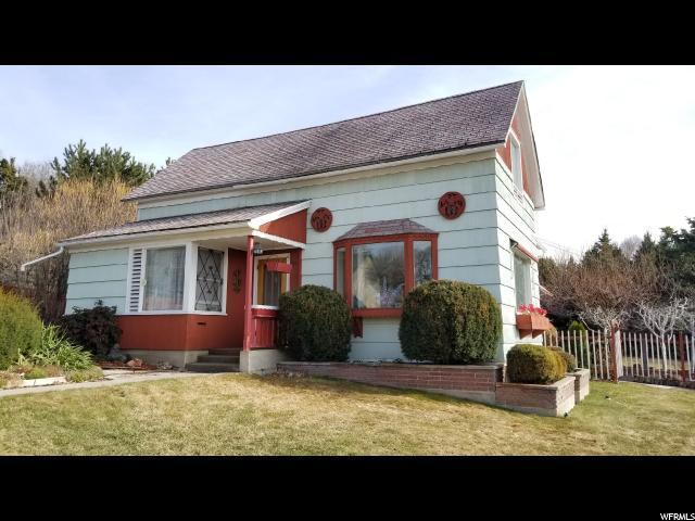 674 E 700 N, Logan, UT 84321 (#1593113) :: Powerhouse Team | Premier Real Estate