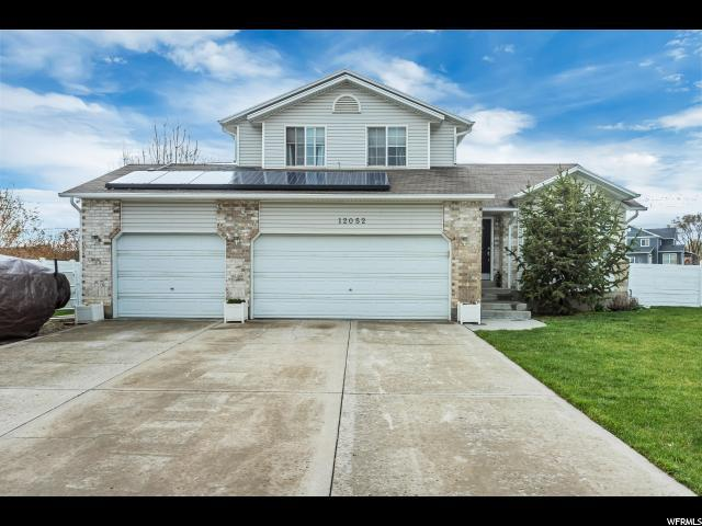 12052 S Hawes Cir, Riverton, UT 84095 (#1593133) :: Action Team Realty