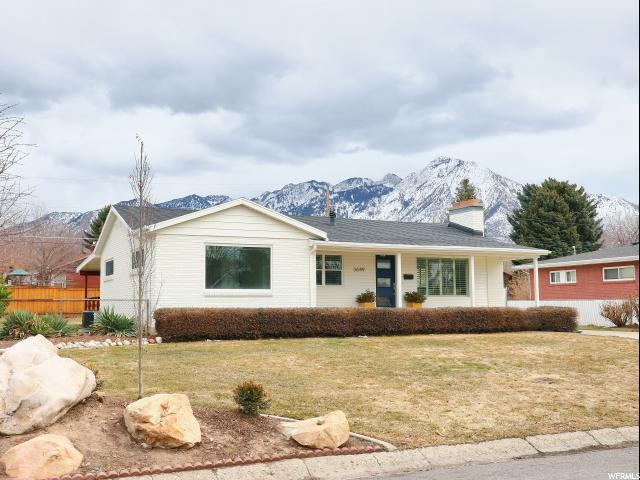 3649 S 2110 E, Salt Lake City, UT 84109 (#1593151) :: Keller Williams Legacy