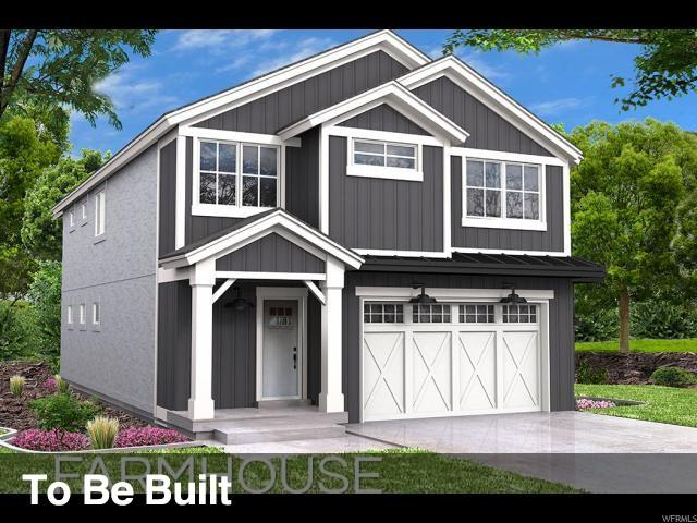 15246 S Park Bluff Way W #22, Bluffdale, UT 84065 (#1593197) :: Colemere Realty Associates