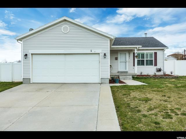 3341 S Newhouse Dr W, Magna, UT 84044 (#1593231) :: Powerhouse Team | Premier Real Estate