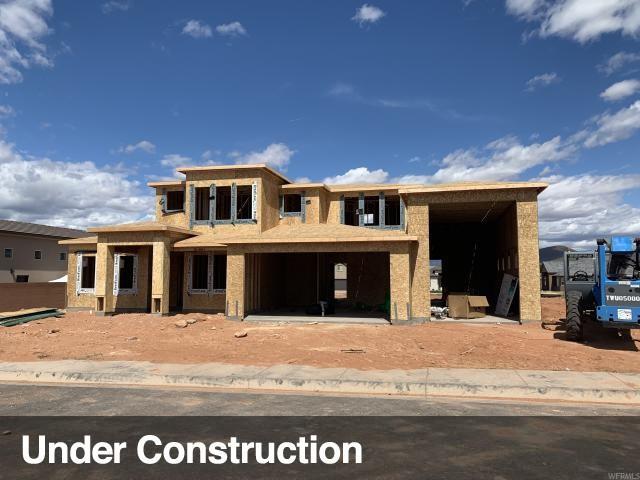 2559 S Gritton St, Hurricane, UT 84737 (#1593233) :: Bustos Real Estate | Keller Williams Utah Realtors