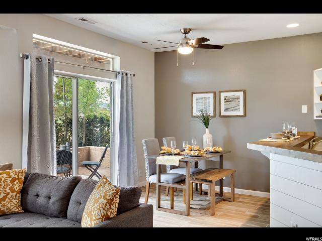 2050 1400 C103, St. George, UT 84790 (MLS #1593244) :: Lawson Real Estate Team - Engel & Völkers