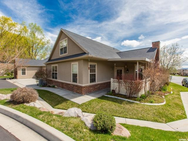 458 N 1100 E C2, Lehi, UT 84043 (MLS #1593259) :: Lawson Real Estate Team - Engel & Völkers