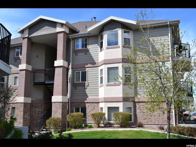8229 S Resaca Dr D6, Sandy, UT 84070 (MLS #1593272) :: Lawson Real Estate Team - Engel & Völkers