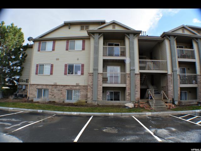 8066 N Ridge Loop E E3, Eagle Mountain, UT 84005 (MLS #1593285) :: Lawson Real Estate Team - Engel & Völkers