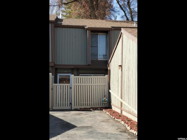 492 E Tonalea Dr, Murray, UT 84107 (#1593289) :: Big Key Real Estate