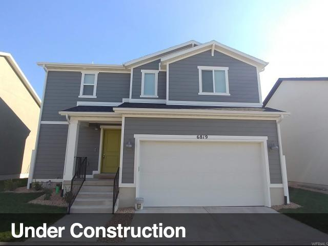 7862 S Artimis Ln W #73, West Jordan, UT 84081 (#1593294) :: Big Key Real Estate