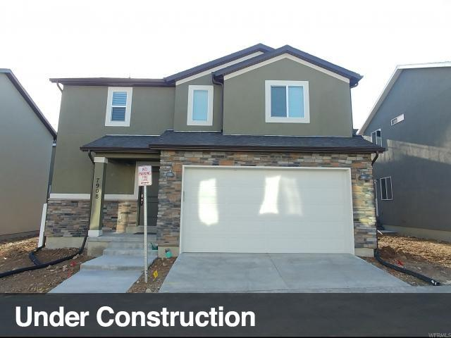 6877 W 7855 S #65, West Jordan, UT 84081 (#1593295) :: Big Key Real Estate