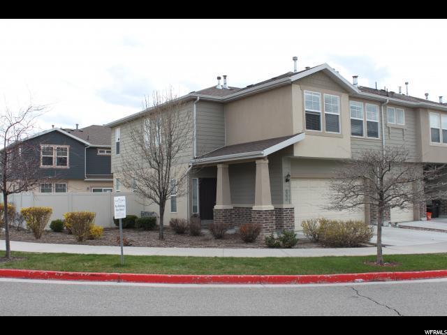 100 E Durham St, Sandy, UT 84070 (MLS #1593298) :: Lawson Real Estate Team - Engel & Völkers